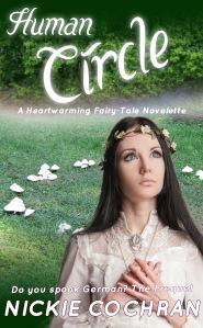 Human Circle Cover